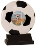 Soccer Motion Resin Trophy All Trophy Awards