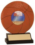 Basketball Motion Resin Trophy All Trophy Awards